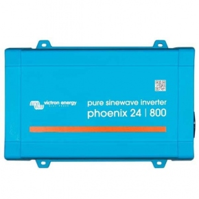 Inversor Victron Phoenix VE. Direct 800VA (24V/700W)