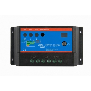 CONTROLADOR PWM BlueSolar Light Charge Controller 12/24V-20A